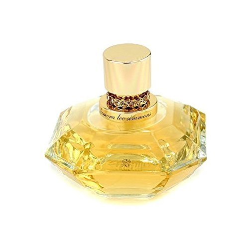 - BABY PHAT GOLDEN GODDESS by Kimora Lee Simmons EAU DE PARFUM SPRAY 3.4 OZ