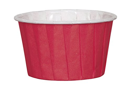 Paper Candy Condiment Cups 16ct