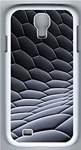 Samsung Galaxy S4 I9500 Cases & Covers - 3D Visual Design Custom PC Soft Case Cover Protector for Samsung Galaxy S4 I9500 - White