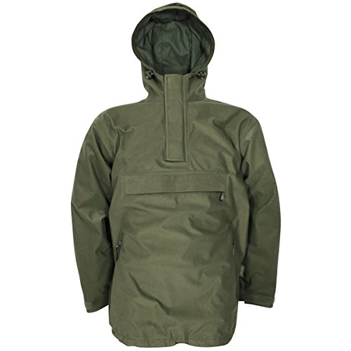 Jack Pyke Galbraith Smock Moss Green Size XL