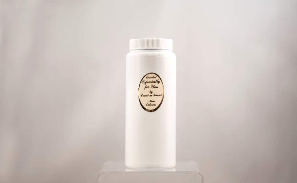 White Diamonds Body Powder 2 pcs men's body powder without talc