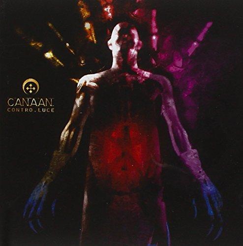 Canaan: Contro.Luce (Audio CD)