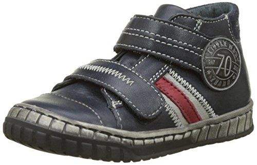 Little Mary Casimir - Zapatillas Niños Bleu (Sauvage Marine)