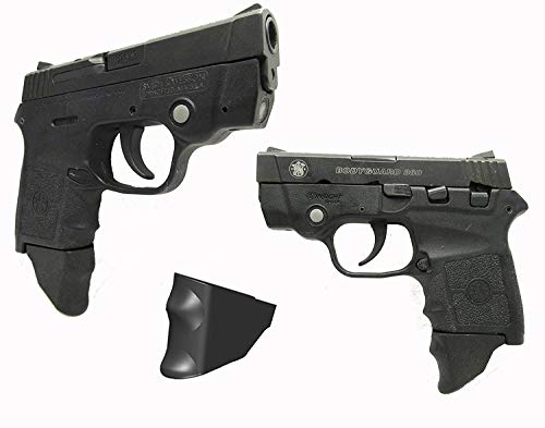 Garrison Grip Two Grip Extensions Fits Smith & Wesson Bodyguard 380 & M&P Bodyguard 380