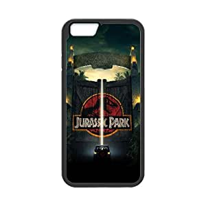 "XOXOX Jurassic Park Phone Case For iPhone 6 (4.7"") [Pattern-5]"