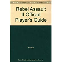 Rebel Assault II Official Player's Guide