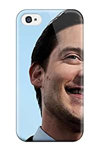 Slim New Design Hard Case For Iphone 4/4s Case Cover Tobey Maguire