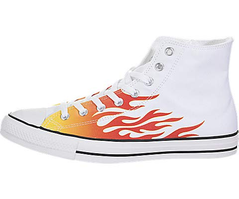 Converse Chuck Taylor All Star High (Flames)