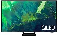 "Samsung - 65"" Q70A QLED 4K Ultra HD HDR Smart TV [QN65Q70AAFXZC][Canada Version] ("