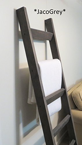 ladder quilt rack - 2