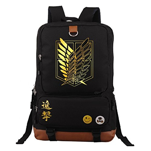 Attack Backpack - 1