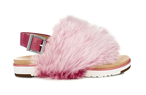 Soft Holly Ochre 1019870 Ugg Cerise qE768
