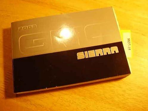 2003 gmc sierra owners manual gmc amazon com books rh amazon com 2003 gmc sierra 2500hd owners manual 2003 gmc owners manual