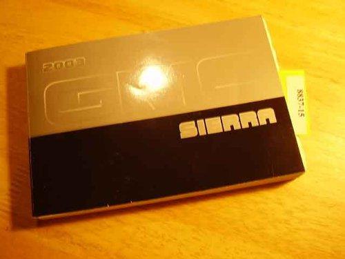 - 2003 GMC Sierra Owners Manual