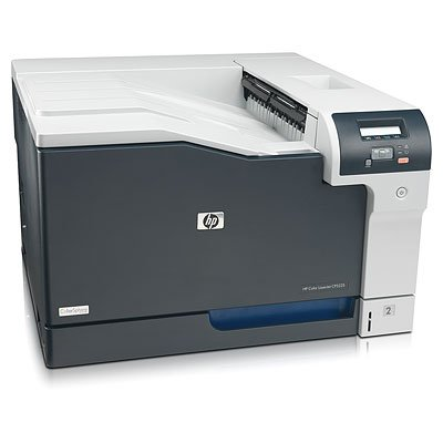 HP Color LaserJet Professional CP5225dn Printer by HP
