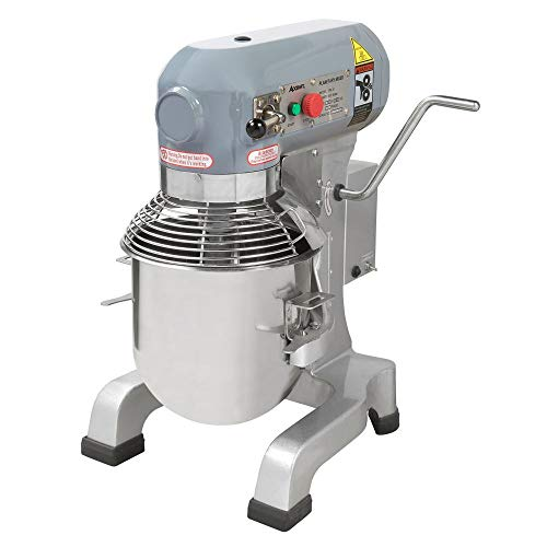 Adcraft PM-10 Commercial 10 Qt. Planetary Mixer by Admiral Craft