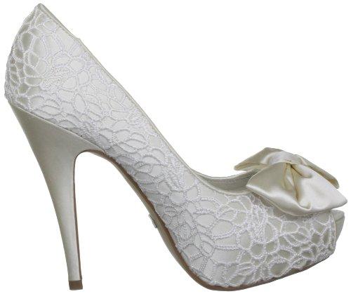5370 Ivory Escarpins 04 Wedding Ivoire femme Menbur 8w6qAv