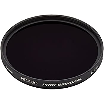 Kenko 77mm ND400 Professional Multi-Coated Camera Lens Filters