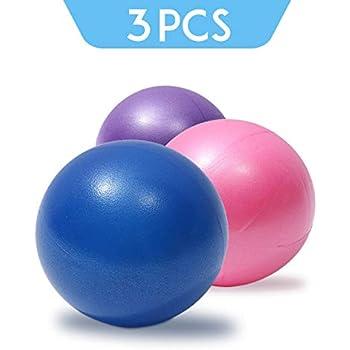 Amazon.com: XIECCX - Pelota de ejercicio para yoga y pilates ...