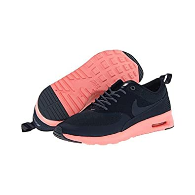 nike air max thea atomic pink amazon
