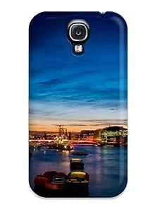 Myra Fraidin's Shop 7285465K23037993 Tpu Protector Snap Case Cover For Galaxy S4