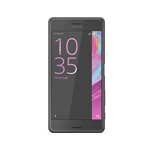 Find a Sony Xperia X Performance unlocked smartphone,32GB Black (US Warranty)
