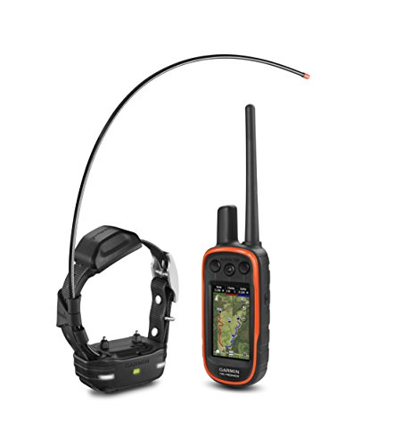 Garmin Alpha 100/TT 15 Mini Bundle (Garmin Gps Dog Tracking System)