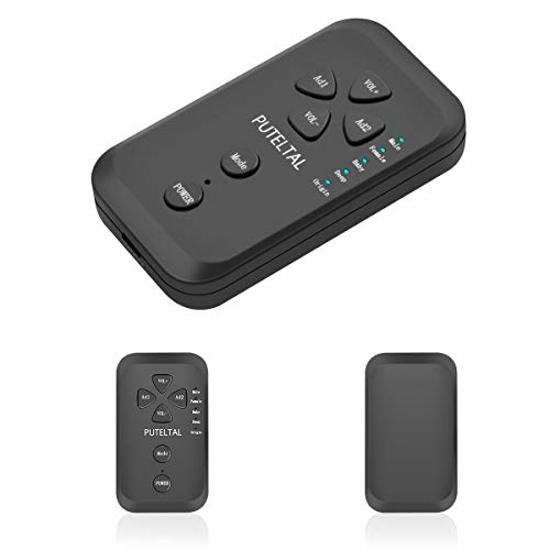 Voice Changer Device for PS4, Xbox One, iPhone, iPad, PC, Cell Phone]()
