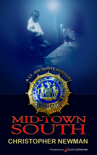 Mid-Town South (Lt. Joe Dante Series Book 1)