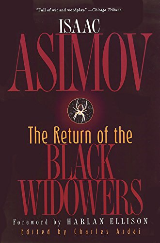 The Return of the Black Widowers