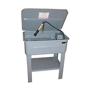 Jbm 50632 Limpiadora de piezas: Amazon.es: Bricolaje y herramientas
