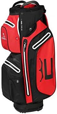Cobra Golf 2021 UltraDry Pro Cart Bag