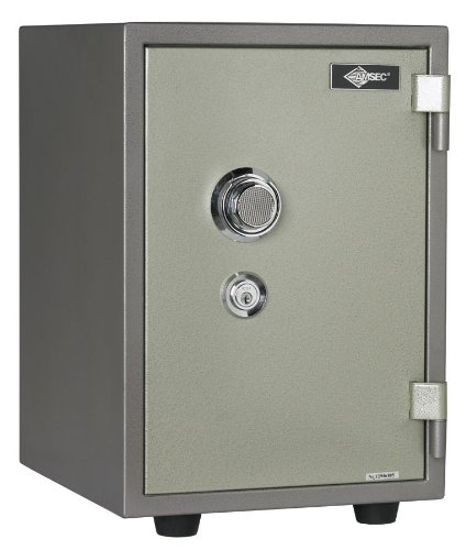 American Security Products Listed 126 Pounds