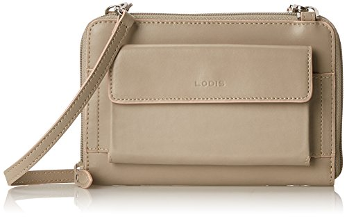 Tracy Taupe Cross Bag Body Audrey Lodis Blush 15OqRR