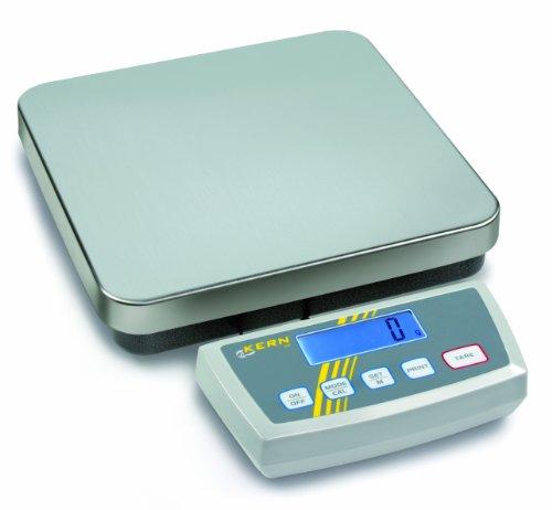 Báscula de plataforma industria alimentaria Entrepot expedición - 24 kg x 2 g: Amazon.es: Hogar