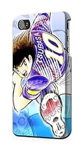 S1891 Captain Tsubasa Case Cover For IPHONE 5 5S