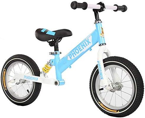 Bicicleta sin pedales Bici Balance Bike 7 años - Bicicletas de ...