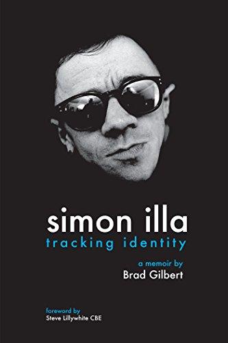 Tracking Identity: A Memoir By Brad Gilbert