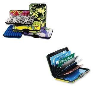 Amazon.com: Tarjeta de Crédito safe-scan Safe