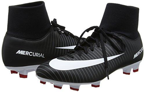 Foncé Mercurial blanc rouge Nero Da Scarpe Nike noir Vi Uomo Df Calcio Victory Fg Université gris 4dxUqUwpR