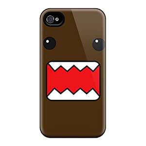 For Iphone 6 Protector Cases Brown Monster Illustration Phone Covers Black Friday