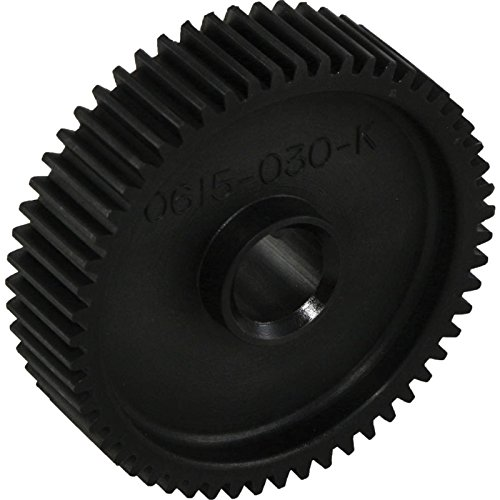Eckler's Premier Quality Products 25-102870 Premier Quality Products, Headlight Motor Gear, Small, Replacement| 36052 Corvette -