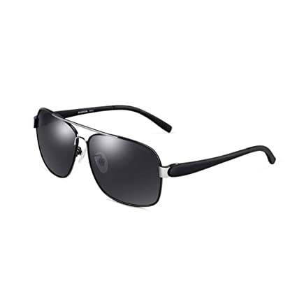 JXL Gafas De Conducción Polarizadas HD Día Y Noche Gafas De Conducción Especiales Conduciendo Gafas Polarizadas
