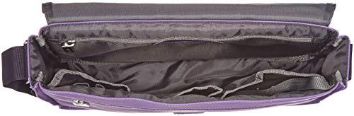 Bree Punch Bolsos H Cm 62 Unisex Morado b Y Pat Hombro pat Purple Shoulder purple Collection 8x24x40 Adulto T Bag Shoppers De S19 X 5rqwrHxBv
