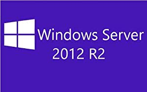 IBM Windows Server 2012 R2 Standard, ROK, 2 CPU 2VM, ML - Sistemas operativos (ROK, 2 CPU 2VM, ML, Plurilingüe, 1024 x 768 Pixeles)