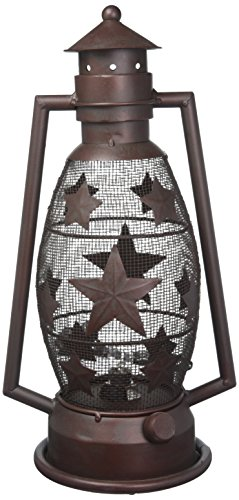 LL Home Electric Star Lantern product image