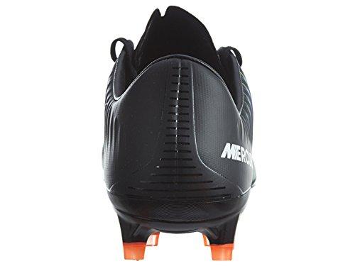Nike Men's 831958-013 Football Boots Black (Black / White-electric Green) BnhrTv4N7j