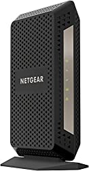 Image of the product NETGEAR Cable Modem that is listed on the catalogue brand of NETGEAR.