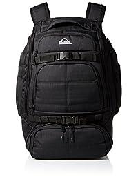 Quiksilver Men's Fetch Backpack, Black