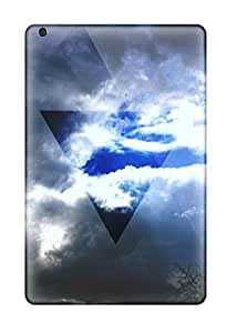Shannon Galan's Shop Cheap For Ipad Case, High Quality Triangle For Ipad Mini Cover Cases